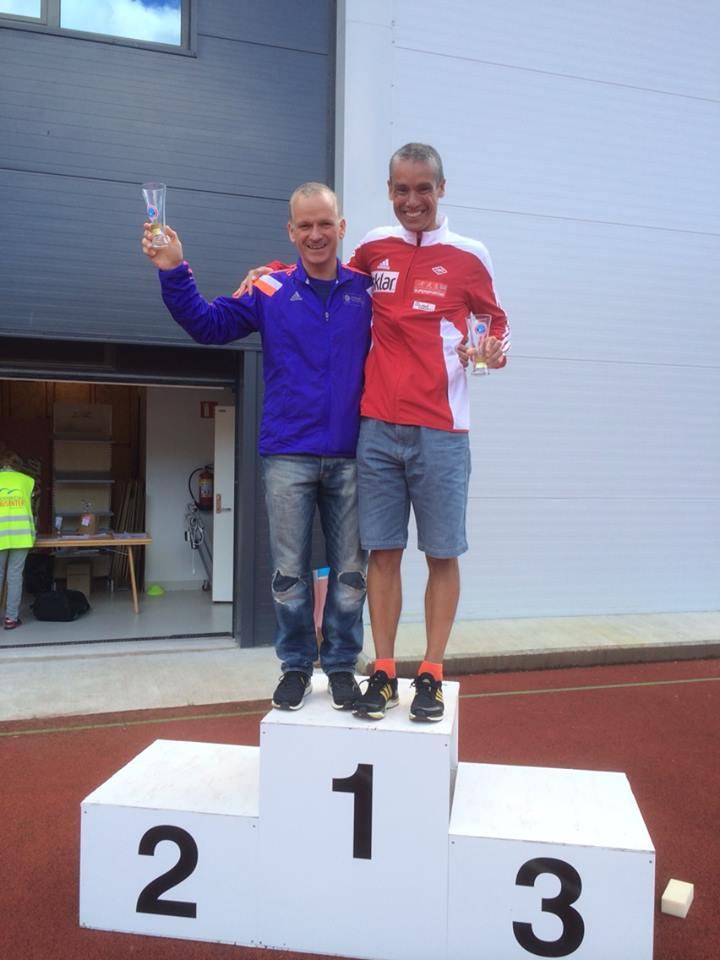 the latest a9113 876d1 Og ikke skal en kimse av det med å ha gode treningskamerater heller! Ole  Arne og jeg har løpt mange økter sammen det siste året.